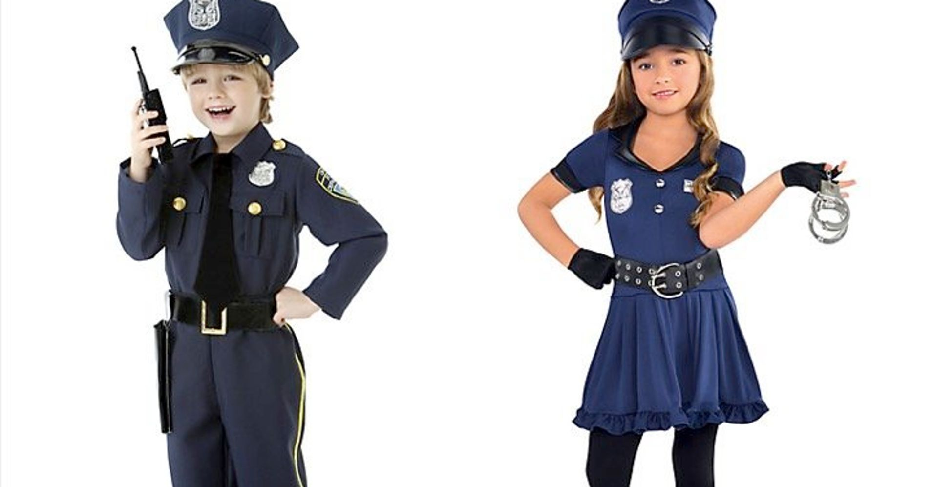 Mom Challenges Disturbing Costume Trend In Open Letter To Party ...