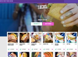 Taco Bell Unleashes Online Ordering, Including Customizable Menu