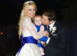 How Playboy Bunny Holly Madison Found Her 'Happily Ever After'