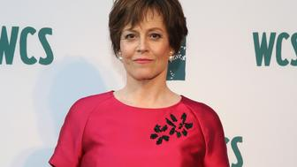 NEW YORK, NY - JUNE 11:  Sigourney Weaver attends Wildlife Conservation Society Gala 2015: Turning Tides at Central Park Zoo on June 11, 2015 in New York City.  (Photo by Robin Marchant/Getty Images)