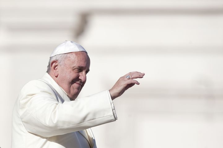 Pope Francis visited Washington, New York and Philadelphia during his trip to the United States. In his speeches, he spoke ex