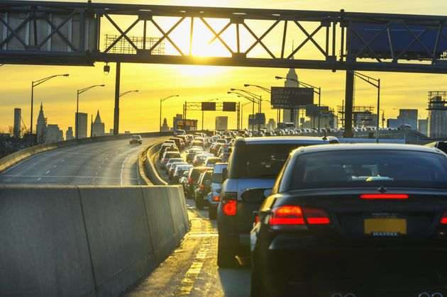 A new report released Monday declares that transportation is at a tipping