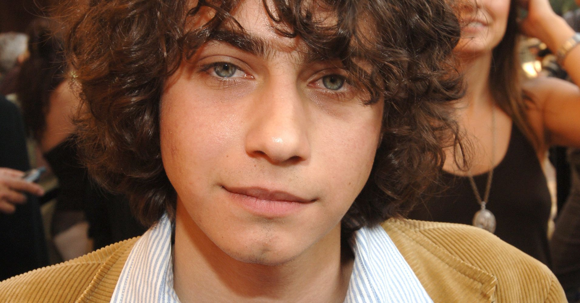 Is This Really What Gordo From 'Lizzie McGuire' Looks Like ...