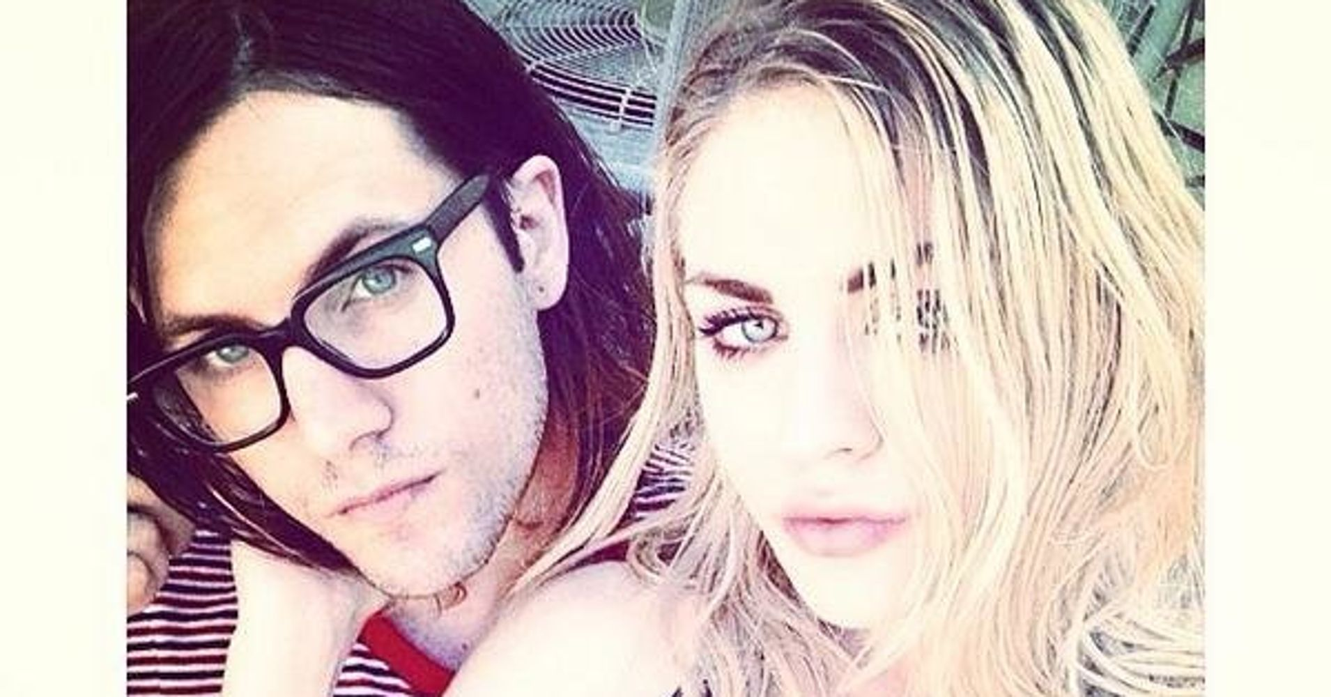 Frances Bean Cobain And Isaiah Silva Reportedly Married In Secret