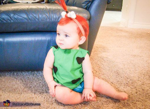 Baby Halloween Costume Ideas.16 Adorable Halloween Costume Ideas For Redheaded Kids