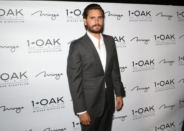 Scott Disick Opens Up His Financial Situation After Split From Kourtney