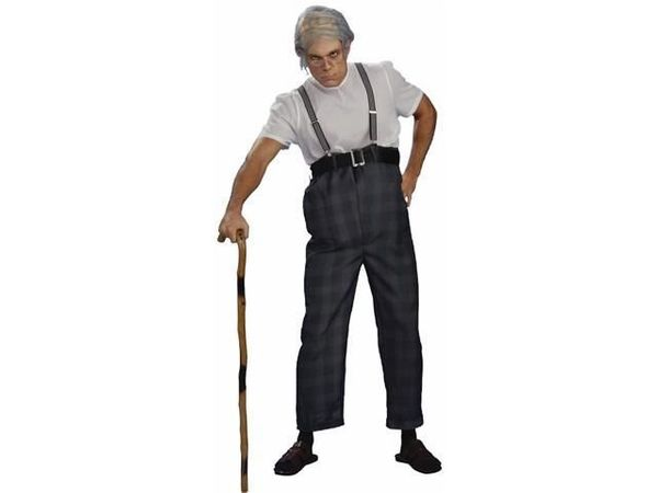 "You can be the <a href=""http://www.halloweencostumes.com/old-man-costume.html"">grumpy old man </a>on your block with this cos"