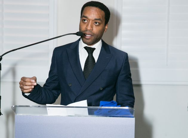 Chiwetel Ejiofor On The Cause That's Near And Dear To His