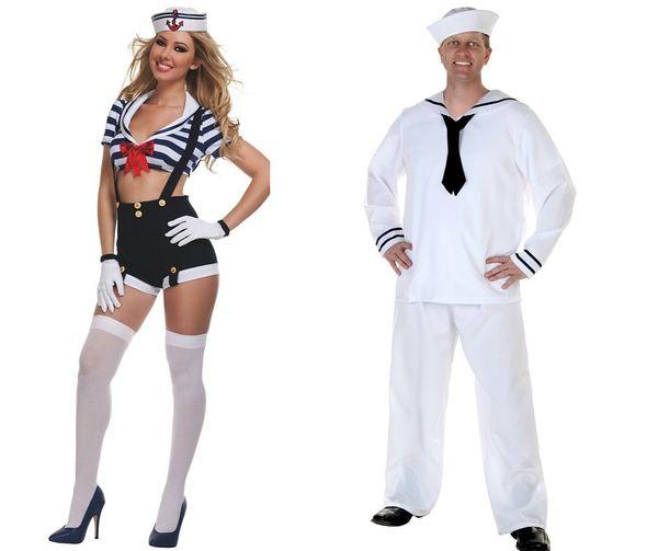 "<a href=""http://www.halloweencostumes.com/womens-harbor-hottie-costume.html"">Women's</a><br><a href=""http://www.halloweencost"