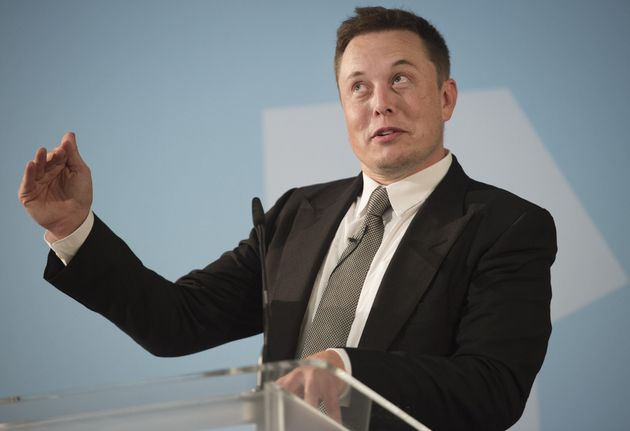 Elon Musk: Volkswagen Scandal Proves Fossil Fuels Are