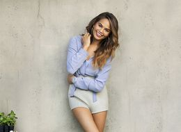 Chrissy Teigen's Favorite Fall Activity (And 5 More Things She Loves)