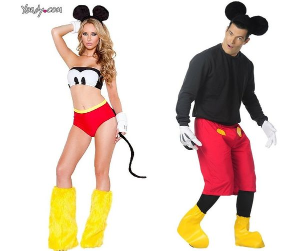 """<a href=""""http://www.yandy.com/Happy-Mouse-Hottie-Costume-Set.php"""">Women's</a><br><a href=""""http://www.yandy.com/Mens-Red-Short"""