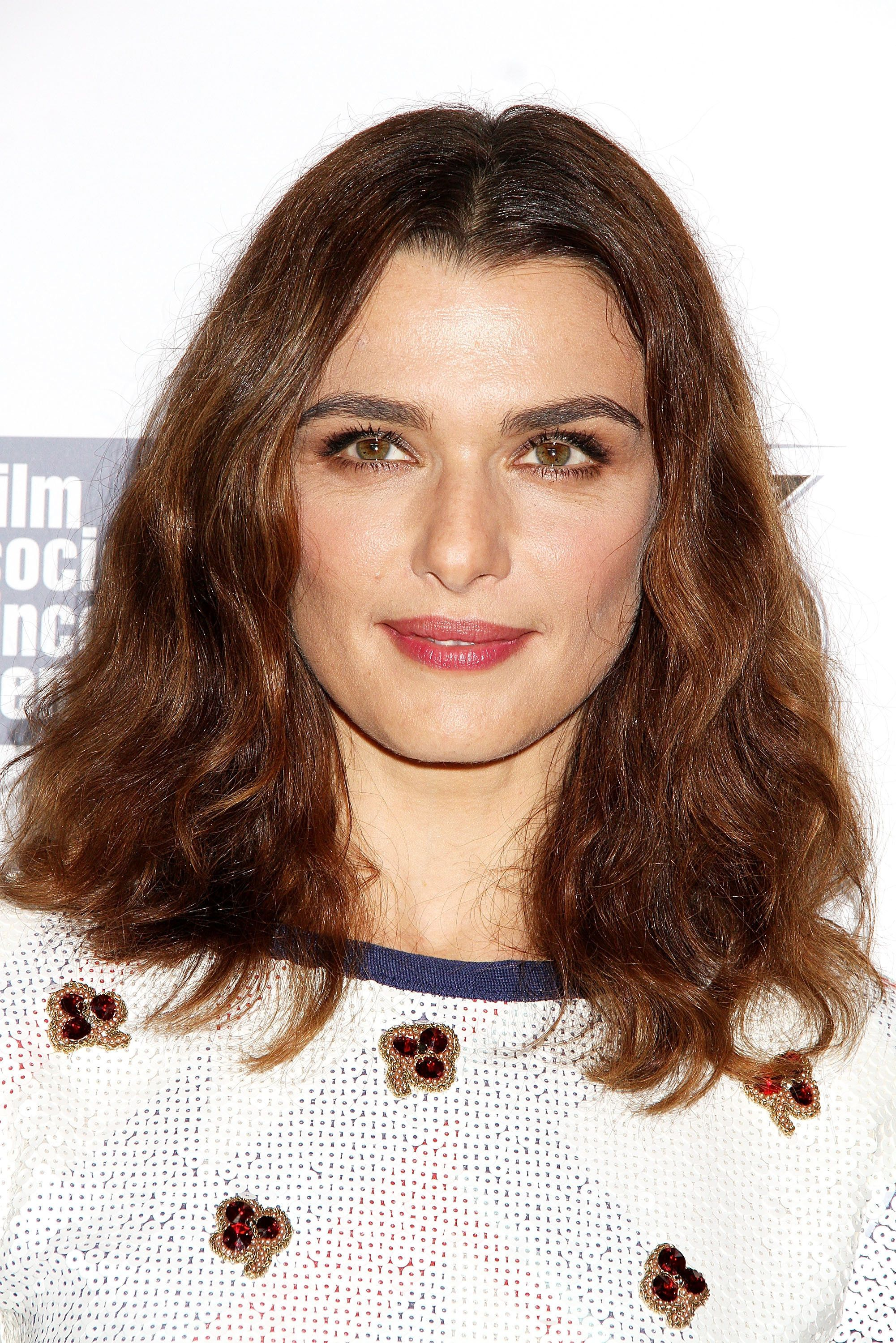 NEW YORK, NY - SEPTEMBER 27:  Rachel Weisz attends the 53rd New York Film Festival - 'The Martian' Premiere at Alice Tully Hall on September 27, 2015 in New York City.  (Photo by Laura Cavanaugh/FilmMagic)