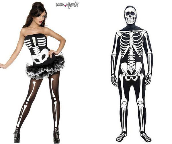 "<a href=""http://www.yandy.com/Fever-Skeleton-Corset-And-Tutu.php"">Women's</a><br><a href=""http://www.amazon.com/Forum-Novelti"