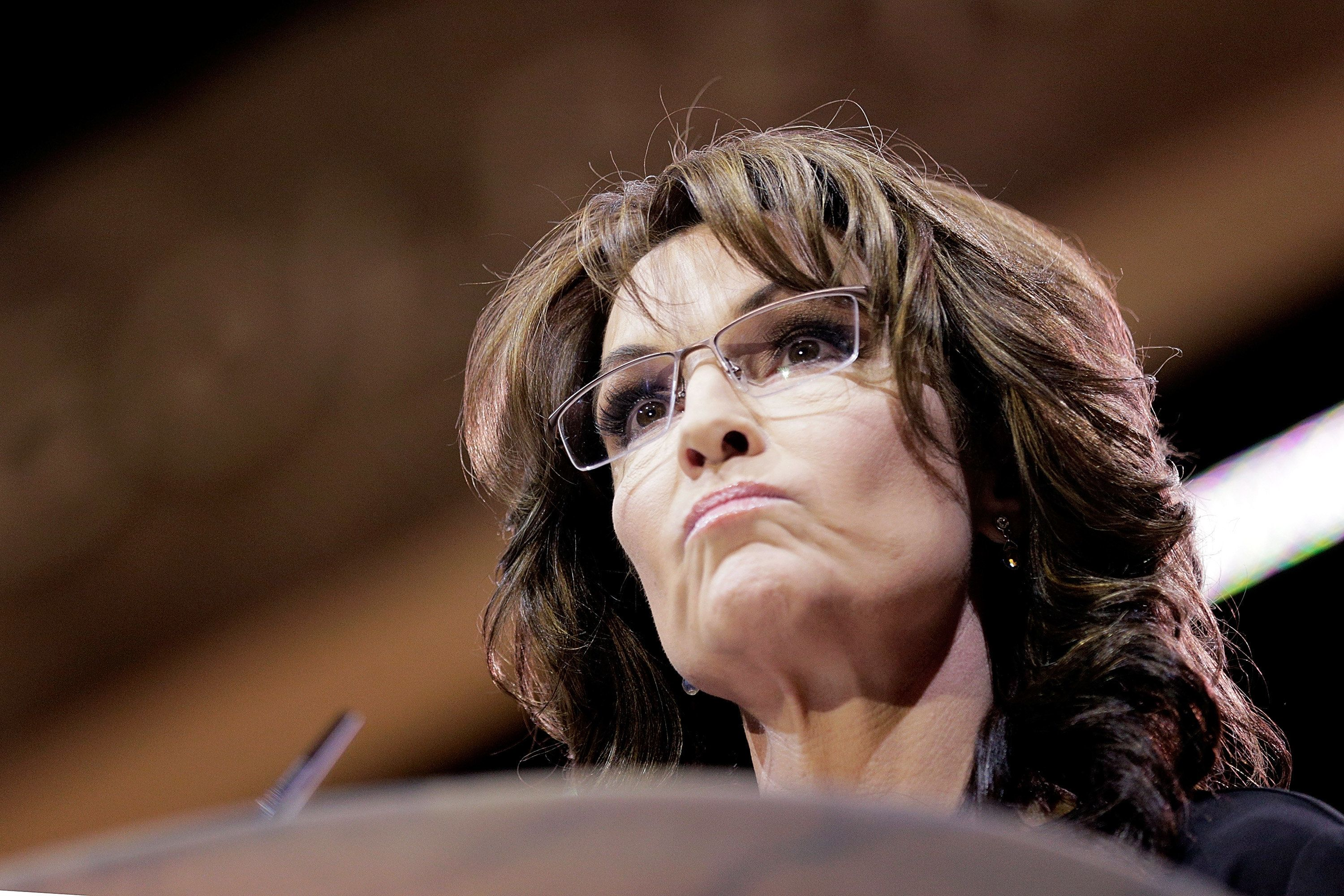 "Former Alaska Gov. Sarah Palin (R) famously equated an end-of-life planning proposal to a ""death panel"" in 2009."