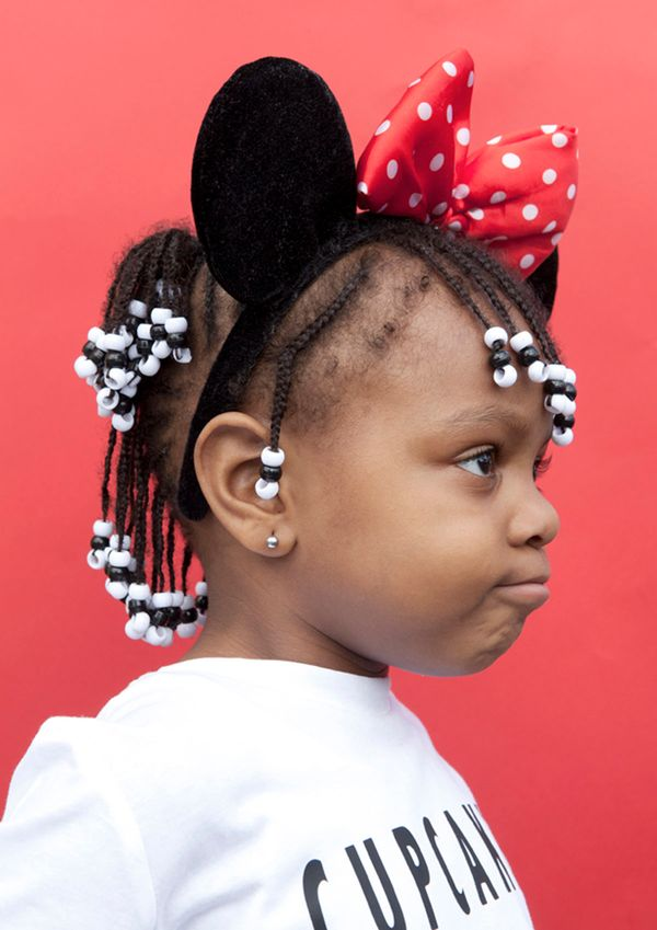 11 Carefree Kids Show The Beauty And Joy Of Black Hair | HuffPost