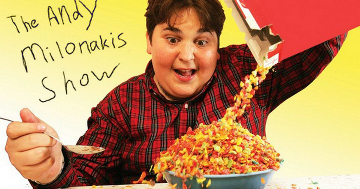 Andy milonakis superbowl is gay
