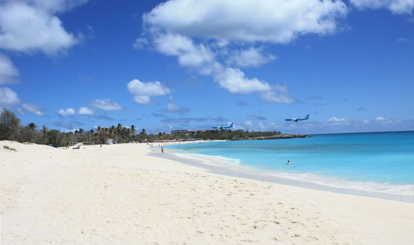 Median Hotel Rate: $299<br><br>Like Turks and Caicos, skipping Saint Martin during high season means more affordable rates an