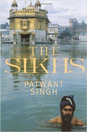 """<i><a href=""""http://www.amazon.com/Sikhs-Patwant-Singh/dp/0385502060/ref=sr_1_1?amp=&ie=UTF8&keywords=the+sikhs&qid=1443552581"""