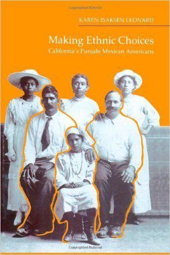 "<i><a href=""http://www.amazon.com/Making-Ethnic-Choices-Californias-Americans/dp/1566392020/ref=sr_1_1?amp=&ie=UTF8&keywords="