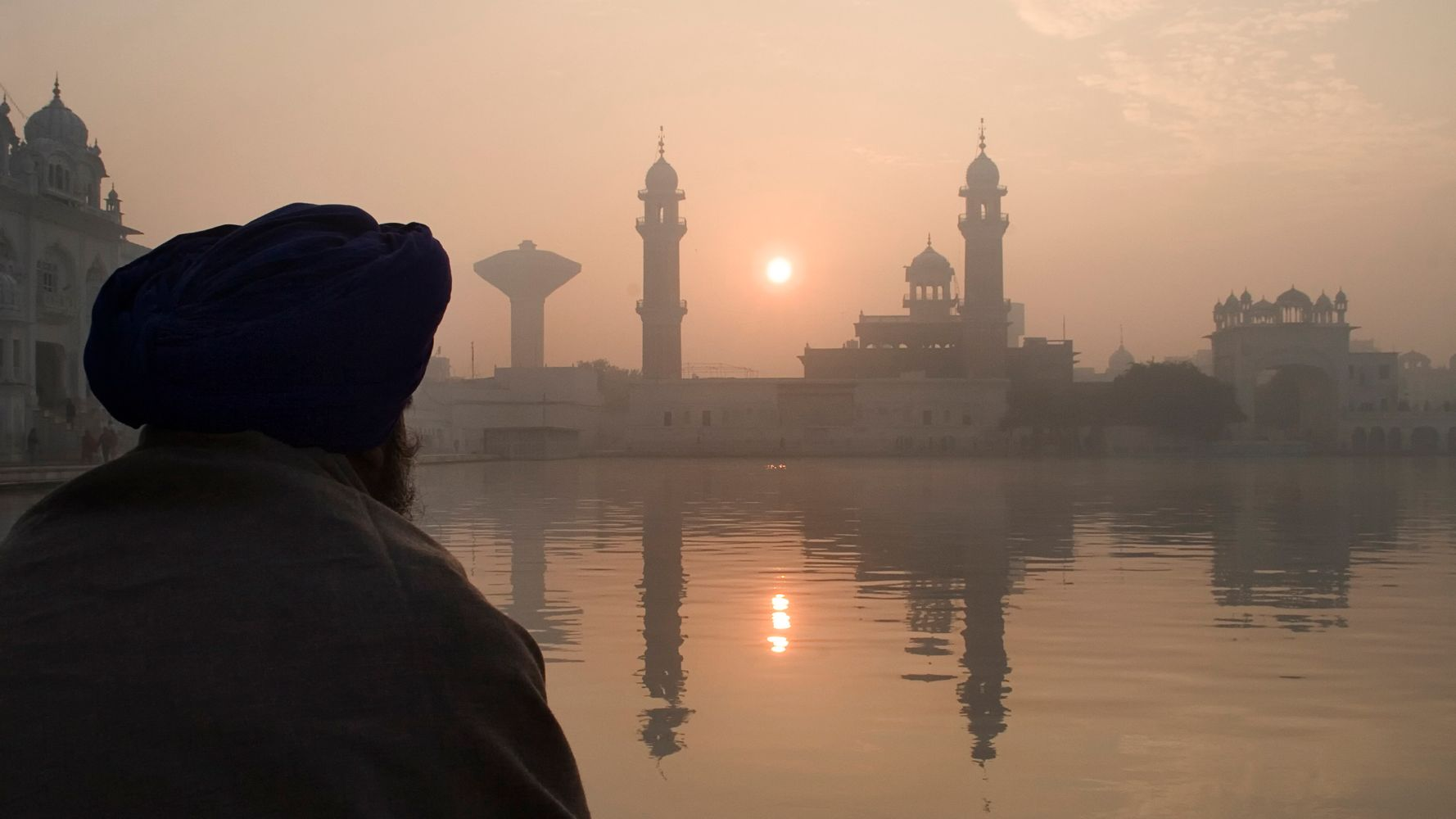 10 Essential Books To Help You Explore The Sikh Faith   HuffPost