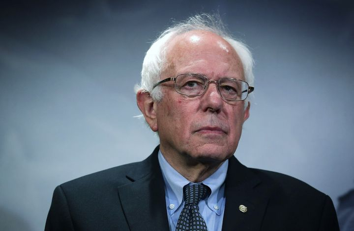Bernie Sanders wants Obama's administration to ensure drug prices are low in poor countries.