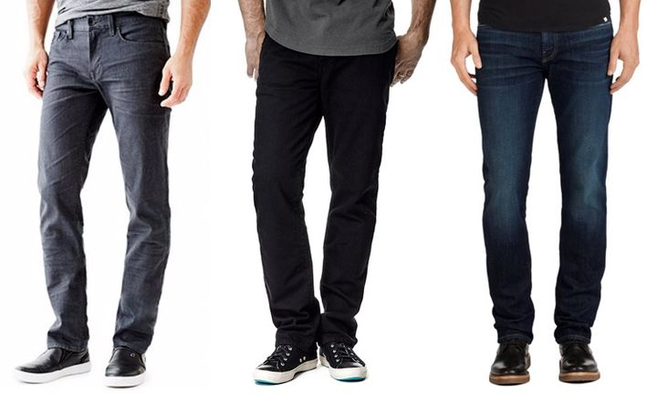 Everything A Guy Needs To Know Before Buying Jeans | HuffPost