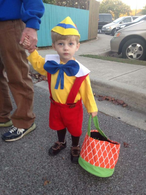 Halloween Costumes 5 Year Old Boy