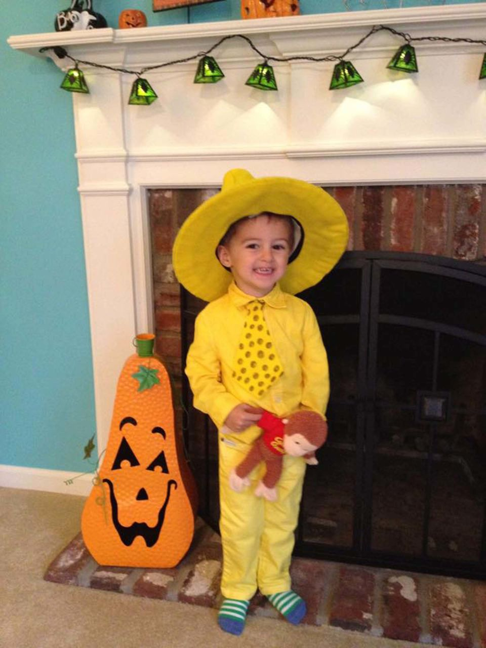 31 halloween costumes for boys that go beyond superheroes | huffpost