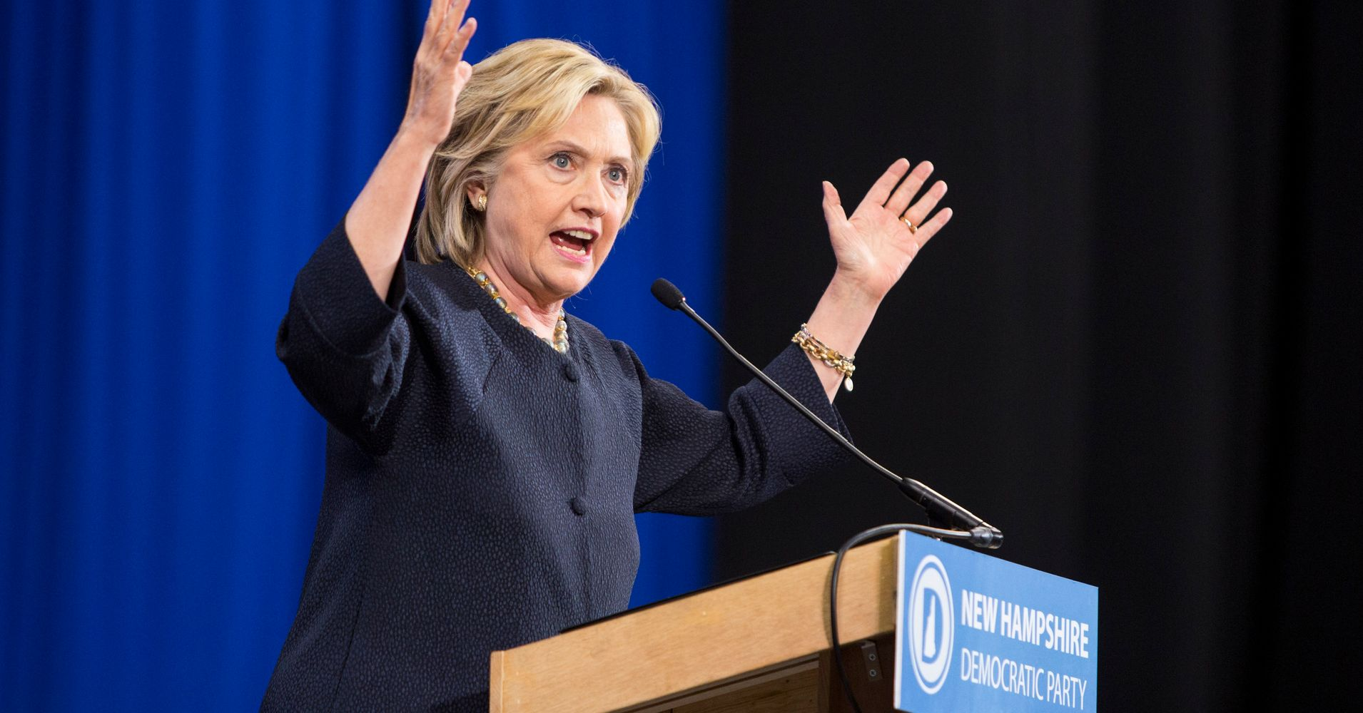 Hillary Clinton Calls For Eliminating Obamacare's ...