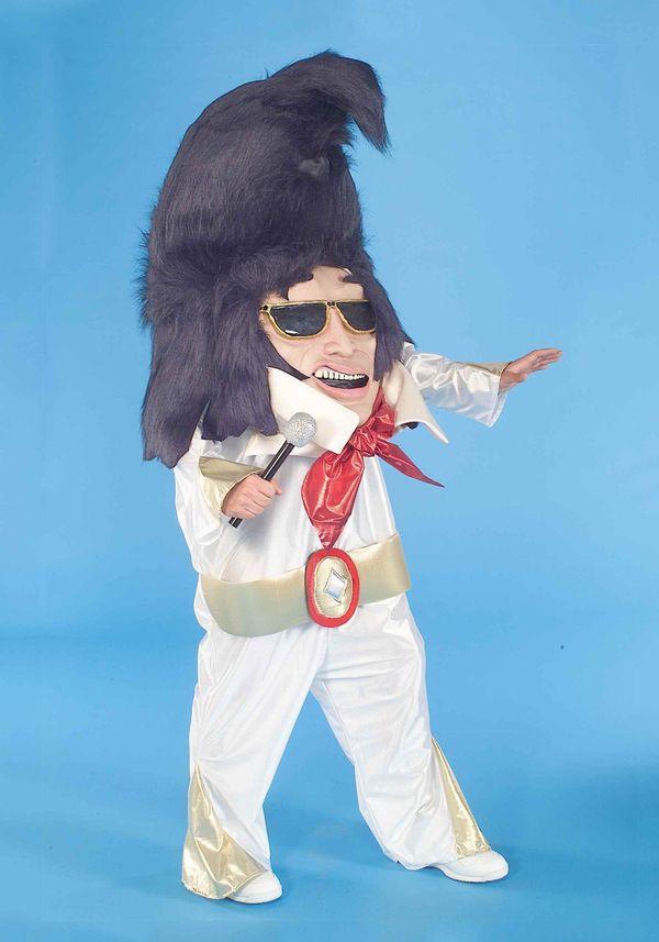 gorilla costume with dildo