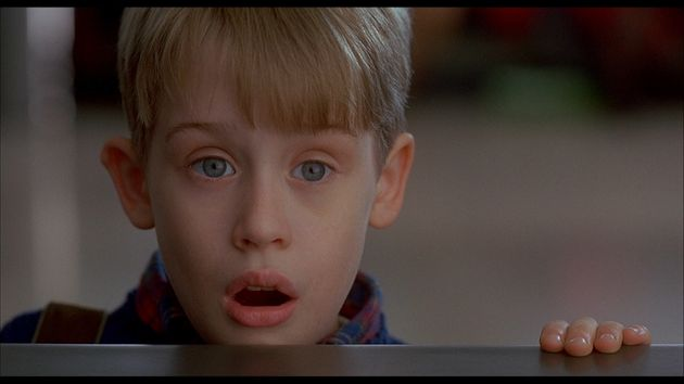 One Major 'Home Alone' Plot Hole Actually Has A Logical