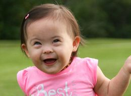 48 Parents Of Kids With Down Syndrome Share What They Wish You Knew