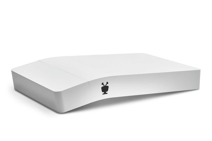 TiVo's new Bolt device.