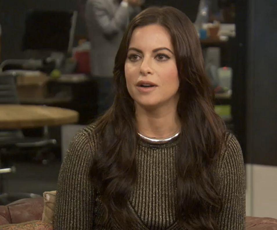 Sophia Amoruso on HuffPost Live.