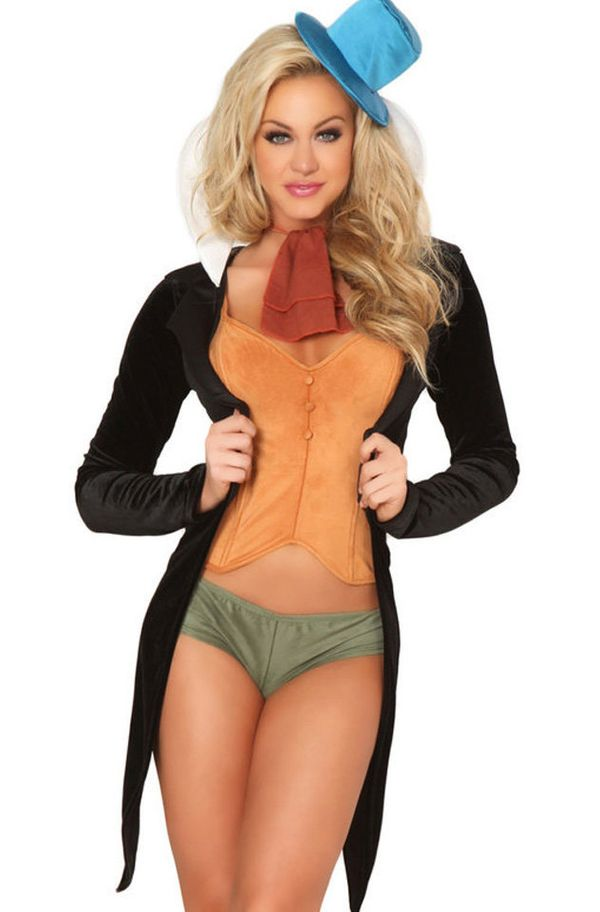 26 Halloween Costumes That Never Needed To Be Sexy | HuffPost