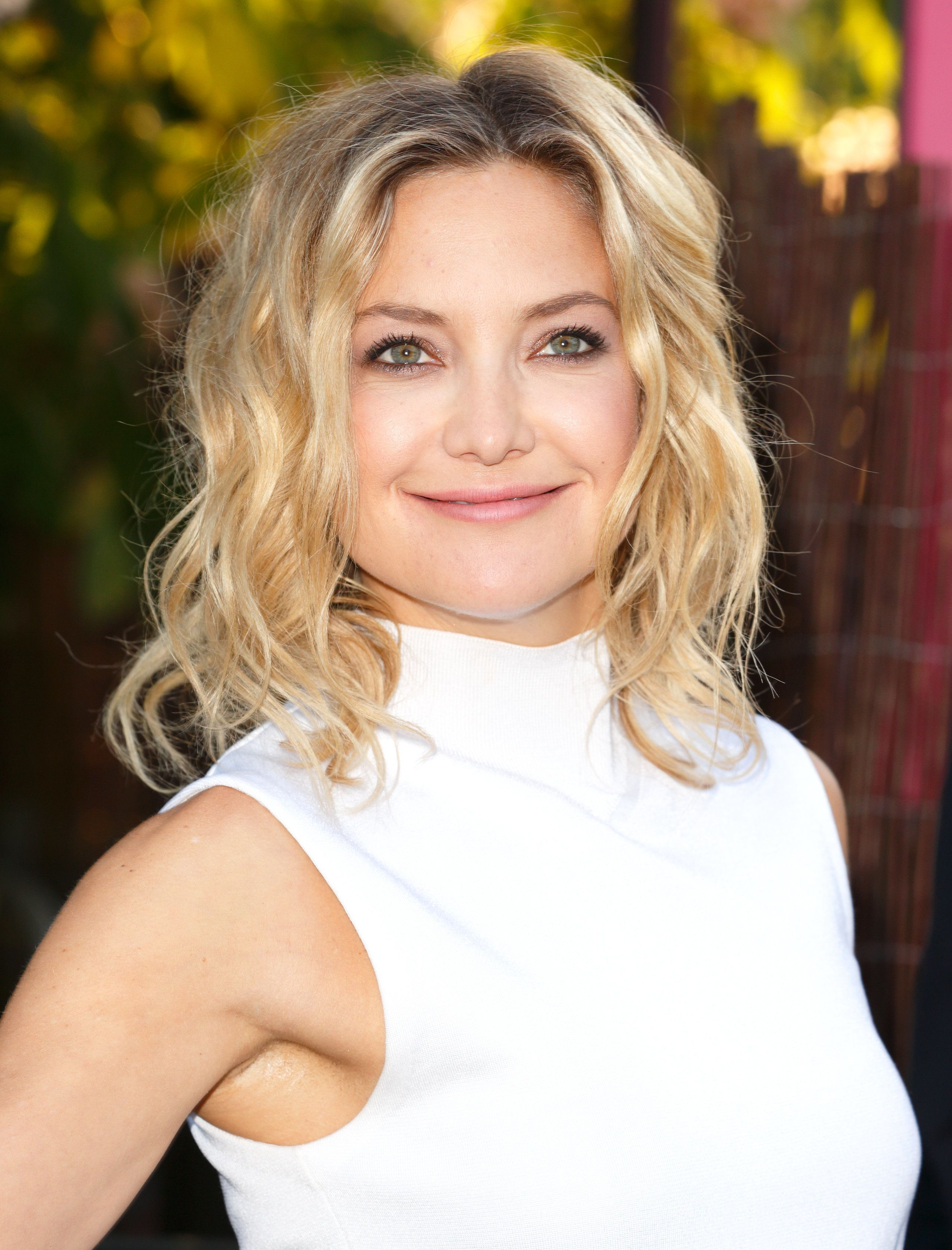 LONDON, UNITED KINGDOM - JULY 02: (EMBARGOED FOR PUBLICATION IN UK NEWSPAPERS UNTIL 48 HOURS AFTER CREATE DATE AND TIME) Kate Hudson attends the Serpentine Gallery Summer Party at The Serpentine Gallery on July 2, 2015 in London, England. (Photo by Max Mumby/Indigo/Getty Images)