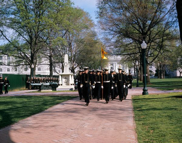 "If you're applying to a U.S. military academy (such as&nbsp;<a href=""http://www.usma.edu/admissions/sitepages/apply_nominatio"