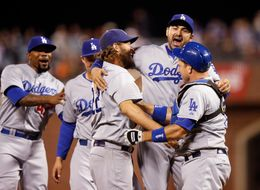 9 Reasons Why The Dodgers Will Definitely Win The World Series