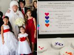 Couple With Asperger's Sends Important Message With All-Autism Wedding