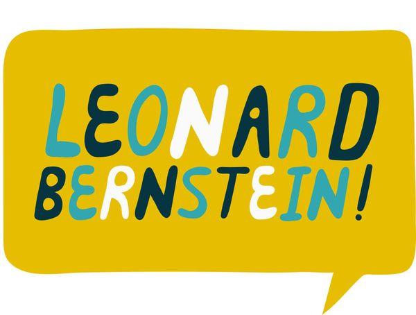 """The part in R.E.M.'s """"It's the End of the World as We Know It' when Michael Stipe yells, """"Leonard Bernstein!'"""