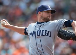 Padres Pitcher Thinks Foreign Players Should Respect 'America's Game'