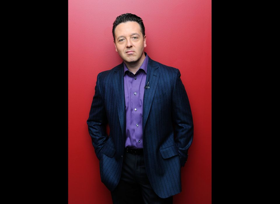 "John Edward, produced and hosted ""Crossing Over With John Edward"" and ""John Edward Cross Country,"" in which he connected peop"
