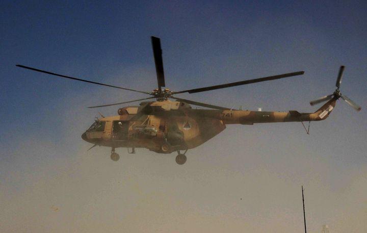 Heavy fighting has beenreported nearthe Kunduzairport.