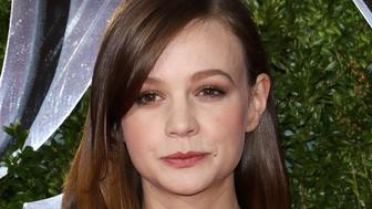 NEW YORK, NY - JUNE 07:  Actress Carey Mulligan attends American Theatre Wing's 69th Annual Tony Awards at Radio City Music Hall on June 7, 2015 in New York City.  (Photo by Jim Spellman/WireImage)