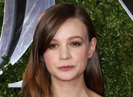Don't Compliment Carey Mulligan For Playing A 'Strong Woman'