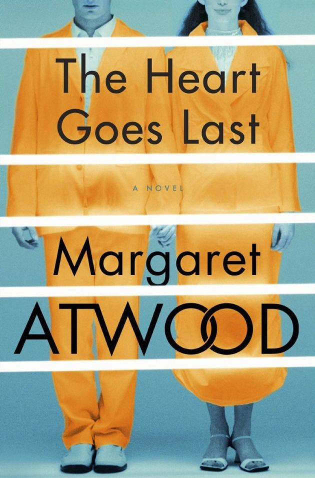 The Bottom Line: 'The Heart Goes Last' By Margaret