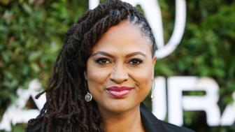 CULVER CITY, CA - JUNE 02:  Ava DuVernay arrives at the 2015 Sundance Institute Celebration Benefit held at 3LABS on June 2, 2015 in Culver City, California.  (Photo by Michael Tran/FilmMagic)