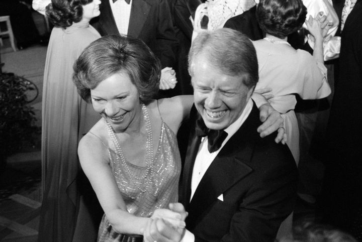 Jimmy Carter turned 91 on Oct.1, 2015.