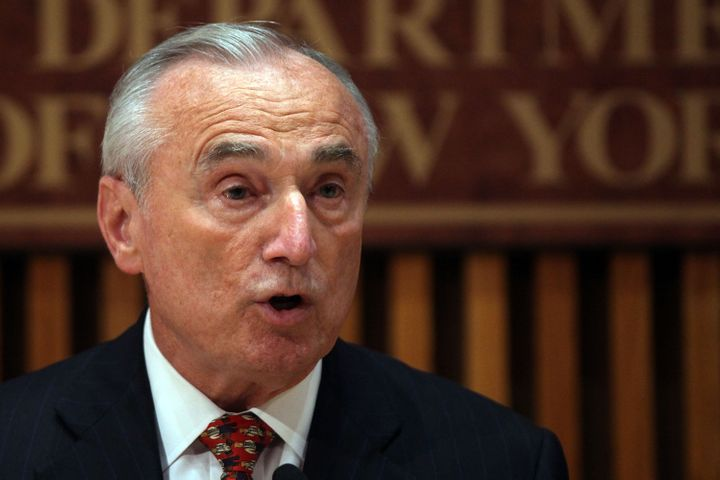 On Thursday, New York City Police Department Commissioner William Bratton announced reforms to the way NYPD officers tra